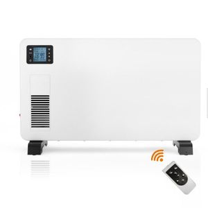 1500-Watt Remote Control Wall Mounting Convector Heater for Sale in Ontario, CA