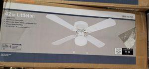 42 inch fan for Sale in Bakersfield, CA