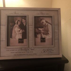 Wedding Frame for Sale in San Jose, CA