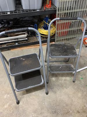 Step Stools/Ladders for Sale in Portland, OR