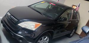 2008 Honda crv 4cylender for Sale in Pompano Beach, FL