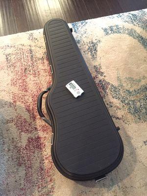 Studiologic Guitar travel case for Sale in Bellevue, WA