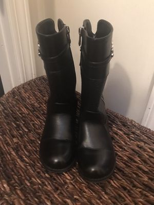 Girls Michael Kors boots for Sale in Memphis, TN