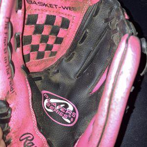 Baseball Girl Glove - Rawling Players Series for Sale in San Antonio, TX