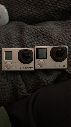 GoPro bundle 90 for Sale in Santa Maria, CA