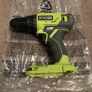 Brand new Ryobi 18V Drill/Driver for Sale in Philadelphia, PA
