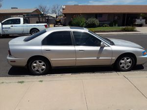 96 Honda Civic Available June 10th for Sale in Mesa, AZ