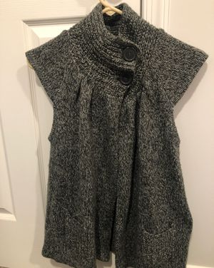 Sweater vest size medium for Sale in Adelphi, MD