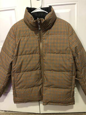 Burberry jacket women for Sale in Fairfax, VA