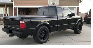 Perfect 2005 Ford Ranger Wheels Great for Sale in Bellevue, WA