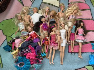Barbie Dolls for Sale in Portland, OR