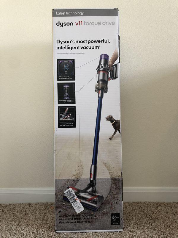 Dyson V11 Torque drive vacuum NEW