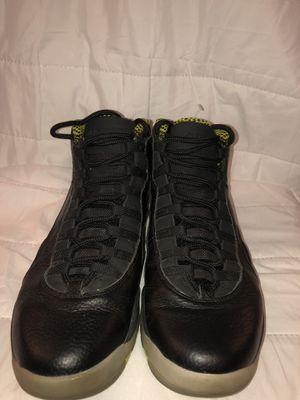 Nike Air Jordan 11 Venom Size 10.5 for Sale in Atlanta, GA