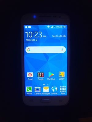 Samsung Galaxy for Sale in Lake Elsinore, CA
