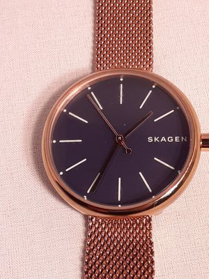 Excellent Skagen Denmark womens watch for Sale in Chino, CA