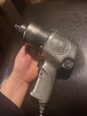 Matco tools 1/2 air impact wrench for Sale in Norwalk, CA