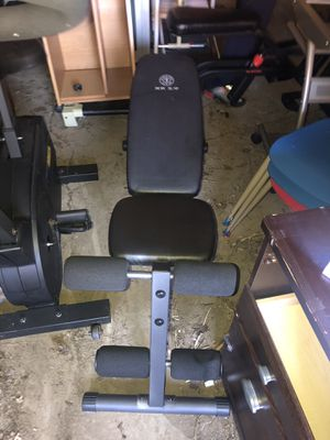 Exercise equipment for Sale in Lincoln Park, MI