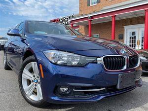 2017 BMW 3 Series for Sale in Fredericksburg, VA