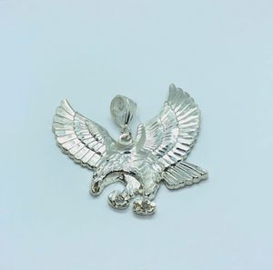 925 sterling silver eagle charm for Sale in New River, AZ