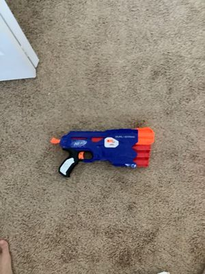 Nerf gun hybrid very rare for Sale in Sarasota, FL