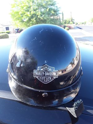 Harley helmet xxl mens for Sale in Aliso Viejo, CA