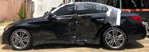 2014 2015 2016 2017 2018 2019 INFINITI Q50 COMPLETE PART OUT! for Sale in Fort Lauderdale, FL