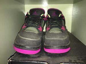 Jordan 4's never worn for Sale in Nashville, TN