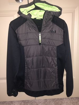 The North Face hoodie size YXL (18-20) for Sale in Richardson, TX