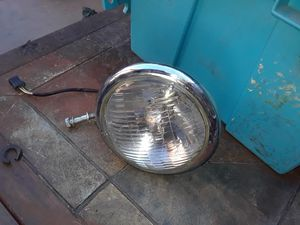Harley head light for Sale in Glendale, AZ