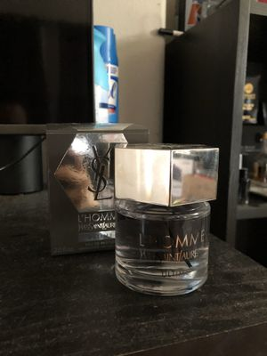YSL LHOMME ULTIME 2.0 oz for Sale in San Jose, CA
