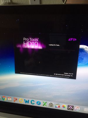 """Musician Producers special 17"""" 09 Final Cut Ableton Pro Tools for Sale in Loma Linda, CA"""