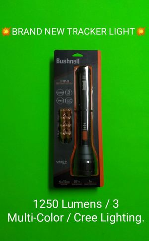 BRAND NEW HIGH END FLASHLIGHT/💥PRICE IS FIRM💥 / for Sale in Albuquerque, NM
