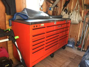Matco Tool box for Sale in Waldorf, MD