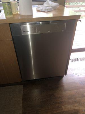 Miele Diamanté dishwasher for Sale in Seattle, WA