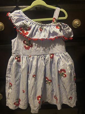 Beautiful Flower 🌺 Dress for Sale in Chicago, IL
