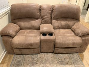 Couch love seat for Sale in Tacoma, WA