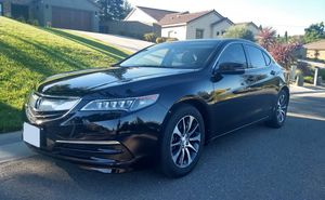 For Sale 2O15 Acura TLX 4WDWheels for Sale in Fort Wayne, IN