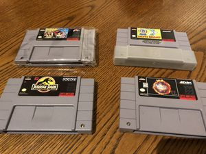 SNES/ N64 Videogame Bundle! for Sale in Phillips Ranch, CA