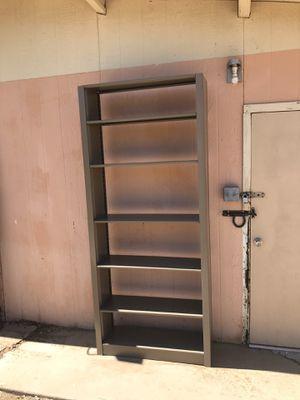 Utility / metal shelving for Sale in Glendale, AZ