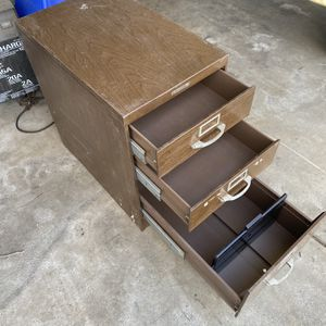 File Cabinet for Sale in Brentwood, CA