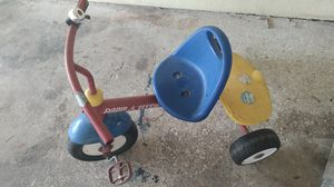 Radio Flyer Tricycle for Sale in Winter Haven, FL