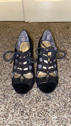 Black heels for Sale in Victorville, CA
