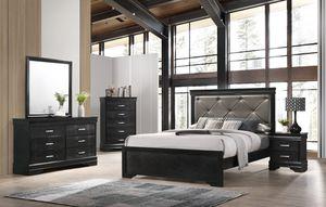 Queen size bedroom set for Sale in Queens, NY