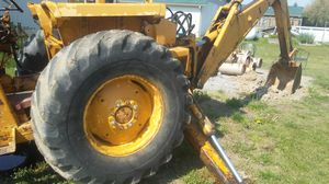 Tractor tire/rim for Sale in Grove City, OH
