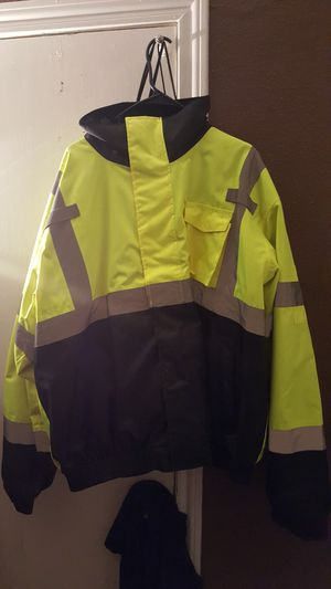 Work jacket for Sale in Arlington, TX