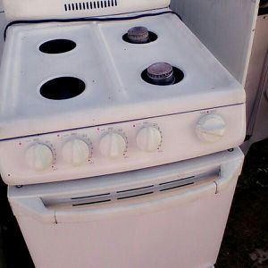 20 or 24 Gas Stove On Sale for Sale in Washington, DC