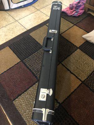 G&G by Fender Hardshell Guitar Case for Sale in Upland, CA