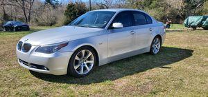 2005 BMW 545i for Sale in Hiddenite, NC