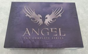 Angel Complete Series for Sale in Waterboro, ME