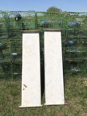 Carolina skiff seats for Sale in Newburg, MD